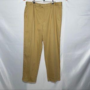 Burberry Men's Golf Pants size 40.